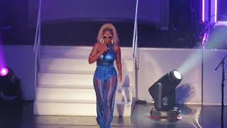 Mary J. Blige: Strength Of A Woman Tour Miami