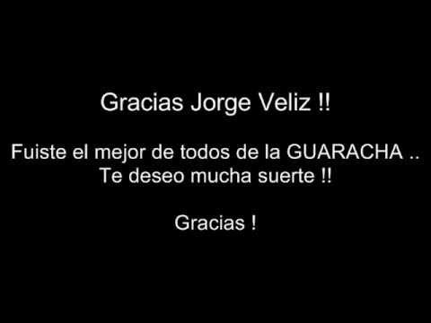 Jorge Veliz - Enganchados