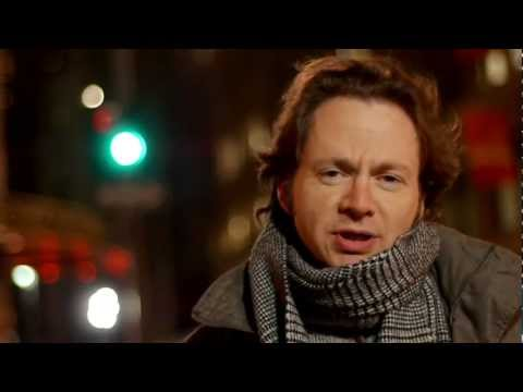 SILVER BELLS - KEN WEBB -  OFFICIAL VIDEO