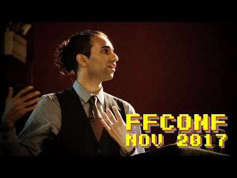 4. Lessons Learned Sciencing The Web / Addy Osmani / ffconf 2017