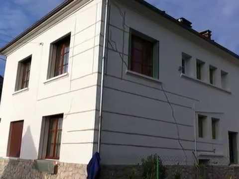 Comment reparer fissure mur beton la r ponse est sur - Reparer fissure mur parpaing ...