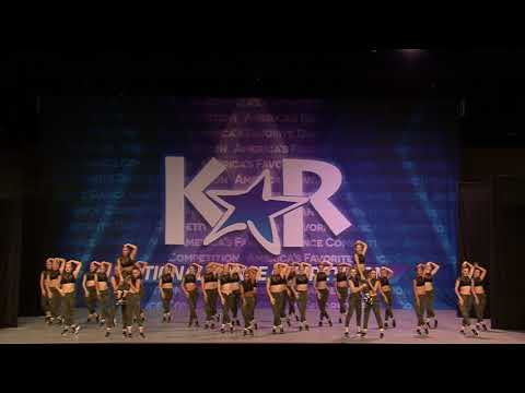 Best Hip Hop // TA, TA, TA, TASTY - PRISCILLA AND DANA'S SCHOOL OF DANCE [Overland Park, KS]