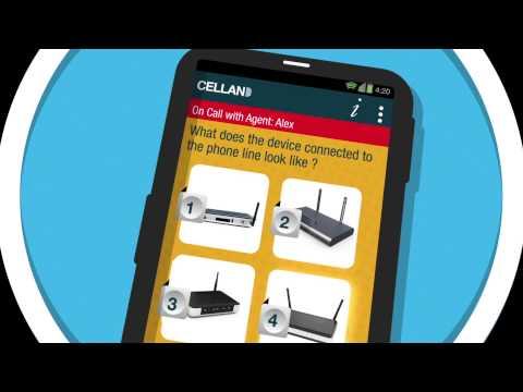 Video of CallVU