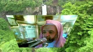 أجمل  فيديو للشيخ فاروق حضراوي مؤذن المسجد الحرام