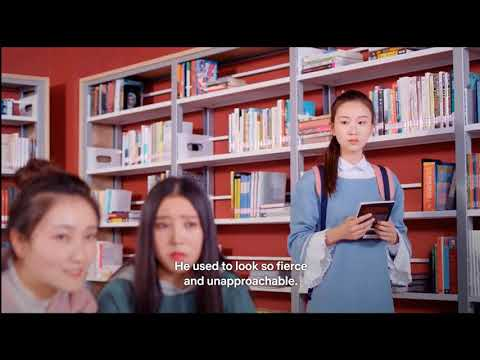 Zhang Fang Fang & Lin Yi Yang Story | Accidentally in Love