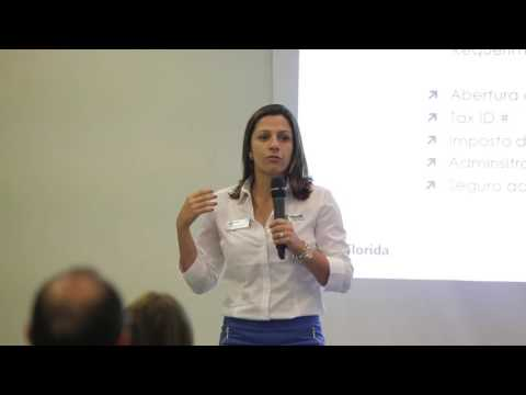Invest in Florida 2016 - Palestra 8