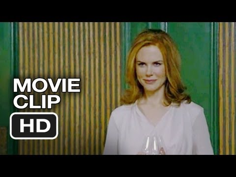 Stoker Movie CLIP - Doesn't Matter (2013) - Nicole Kidman, Matthew Goode Movie HD