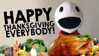 SUPER THANKFUL!! :D Happy Thanksgiving 2018 - theMeatly
