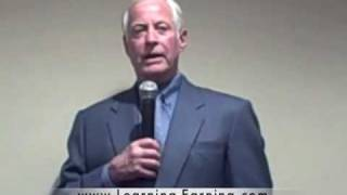 Brian Tracy, How To Reinvent Yourself - Part 1of5