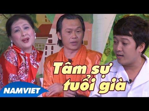 Liveshow Hài Hoài Linh Mới 2016 Phần 2 - Ông Ngoại Bà Nội Hài Hay Hoài Linh