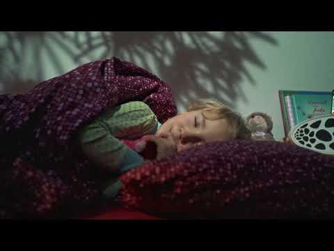 The Bedtime Storytellers