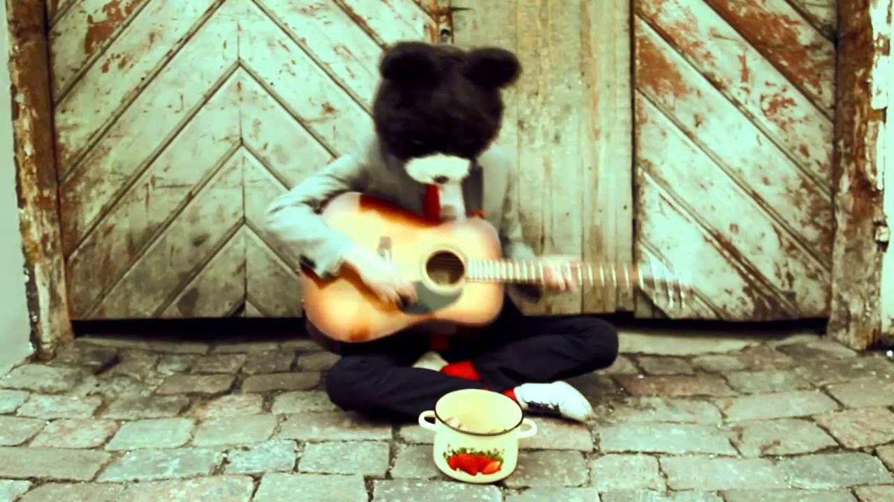 Герой гитары