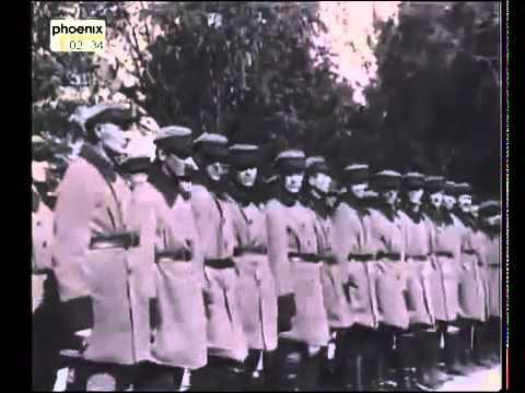 Stalin - Große Säuberung - Der große Terror - Teil 1
