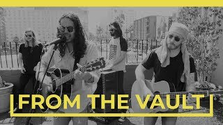 TEMPER TRAP - WHAT IF I'M WRONG (BalconyTV)