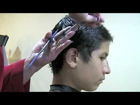 Corte de pelo para chico – Cortes de cabello para hombres