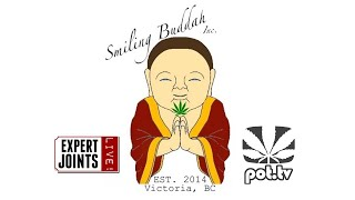 Expert Joints LIVE! - Smile, You're On Pot Tv by Pot TV