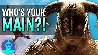 Video What YOUR Skyrim Race Says About YOU!!! 🤔 | The Leaderboard MP3, 3GP, MP4, WEBM, AVI, FLV Agustus 2018