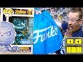 Funko Pops (Epic 80 Pop Haul) Giant Mystery Bag Full Of Vaulted Funko Pops