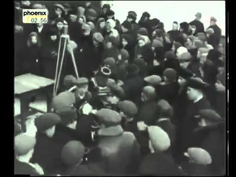 Stalin - Große Säuberung - Der große Terror - Teil 3