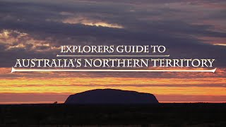Video Australia's Northern Territory: From Oceans to Outback MP3, 3GP, MP4, WEBM, AVI, FLV Agustus 2018