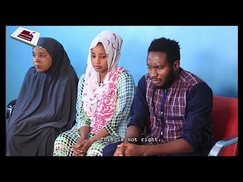 AGIDAN MIJINA NE 3&4 LATEST NIGERIAN HAUSA FILM 2019 WITH ENGLISH SUBTITLE