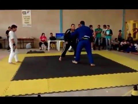 Torneio em Campos altos II part