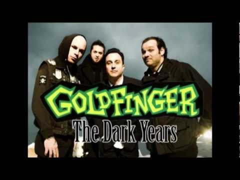 Goldfinger Documentary