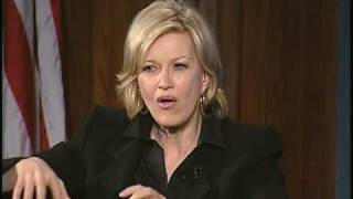 The Kalb Report with Diane Sawyer: A Life in News