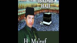 Video H. Ma'ruf Islamudin Album Sholawat Legendaris, Full Album HD MP3, 3GP, MP4, WEBM, AVI, FLV Juni 2019