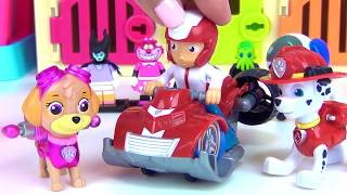 Video WRONG HEADS! Lego Disney Jr Mickey Minnie Mouse, Daisy Donald Duck Paw Patrol Magical Pup House TUYC MP3, 3GP, MP4, WEBM, AVI, FLV Juni 2017