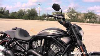 9. 2014 Harley Davidson Night Rod Special  - New Motorcycles for sale