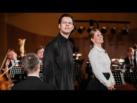 DF Live: Пола Муррихи на Дягилевском фестивале