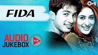 Nonton Fida   Full Album Songs  Audio Jukebox    Shahid  Kareena  Fardeen  Anu Malik Film Subtitle Indonesia Streaming Movie Download