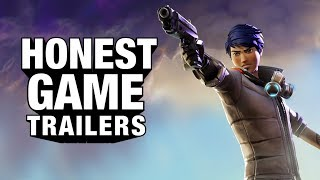Video FORTNITE (Honest Game Trailers) MP3, 3GP, MP4, WEBM, AVI, FLV Mei 2018