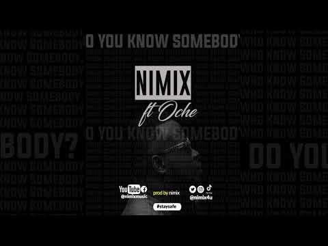 Nimix-Do You Know Somebody Tiktok Corona (Full Song)
