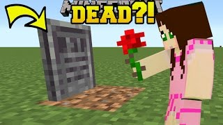 Minecraft: THE DEATH OF PAT & JEN?!?! - When Pigs Take Over 3 ...