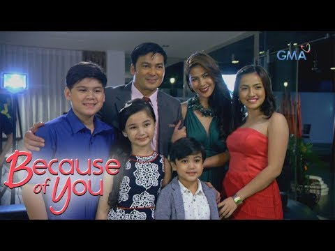 Because of You: Full Episode 2
