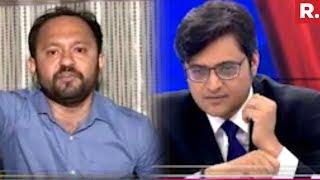 Video Arnab Goswami Vs Ankur Sharma - Hindu Ekta Manch | #KathuaCoverUp MP3, 3GP, MP4, WEBM, AVI, FLV Desember 2018