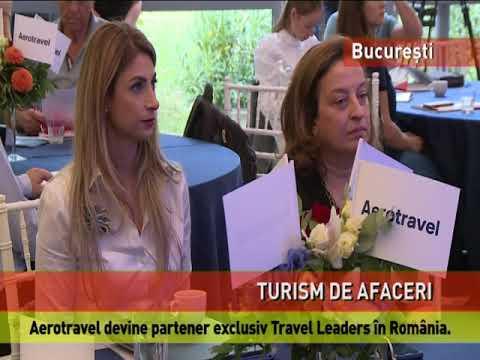 Aerotravel devine partener exclusiv Travel Leaders în România