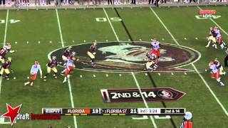 Jameis Winston vs Florida (2014)