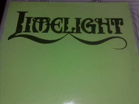 limelight man of colours online metal music video by LIMELIGHT