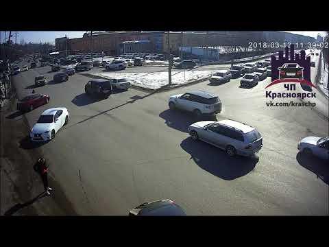 Брянская - Вейнбаума 13.03.2018 - DomaVideo.Ru