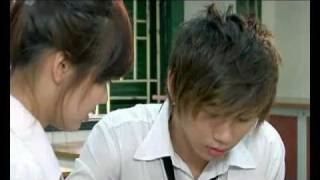 Bo tu 10A8 - phim teen Vietnam - Bo tu 10A8 - Tap 247 - Doi ban cung tien