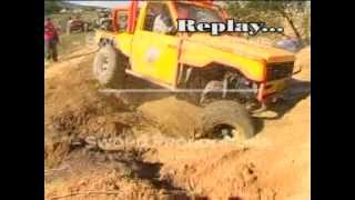 Herold South Africa  city pictures gallery : 4x4 Rebel Challenge, Herold SA 01092012