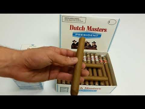 Dutch Masters Presidents