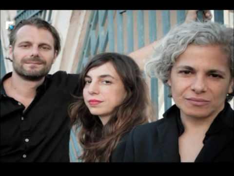 مؤتمر صحافي للإعلان عن برنامج مهرجان Beirut and beyond في كانون الاول 2016