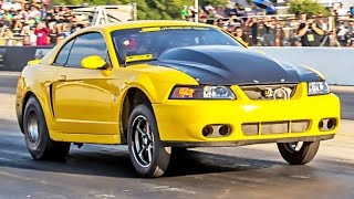 BoostedGT NANNER 2.0 vs Outlaw Armageddon! by 1320Video