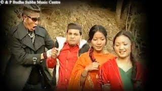 Lasta Tei Ho - Comedy Song -  Daman Rupakheti