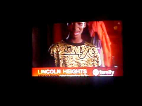 Lincoln Heights 2 HOUR SEASON FINALE!