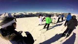 Bormio Italy  city images : GoPro: Bormio Italy Ski Trip 2015 - Freman College